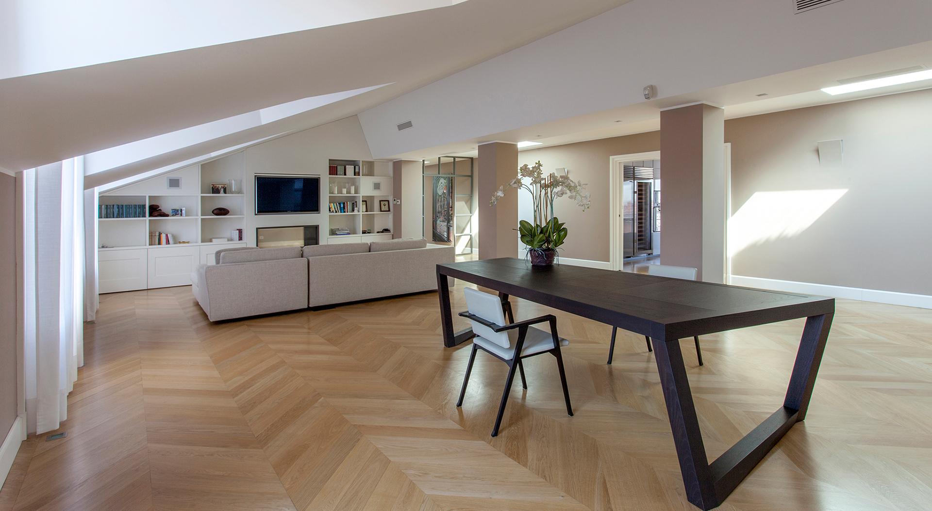 Architetto Roberto Bagnato - Luxury Interior Design